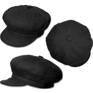 ニューヨークハット New York Hat  キャスケット  6216 CANVAS SPITFIRE  Black Olive Khaki Navy Natural|prast|02