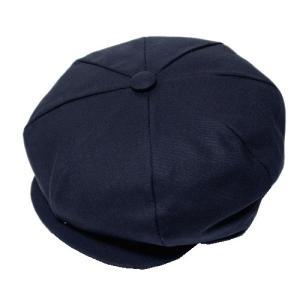 ニューヨークハット  New York Hat 6218 CANVAS NEWSBOY キャンバスニ...
