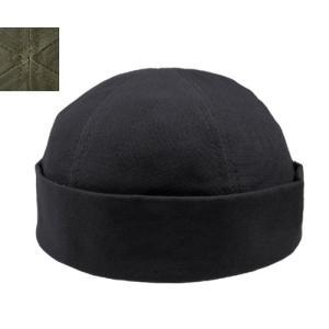 New York Hat ニューヨークハット 6264 Canvas Thug キャンバス サグ B...
