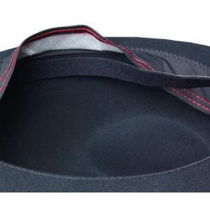 帽子 ハットサイズ調整テープ 帽子グッズ メンズ レディース 春夏秋冬|prast