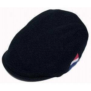 LACOSTE(ラコステ)  帽子 ハンチング, ブラック(L3727)|prast