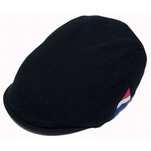 LACOSTE(ラコステ)  帽子 ハンチング, ブラック(L3727)|prast|02
