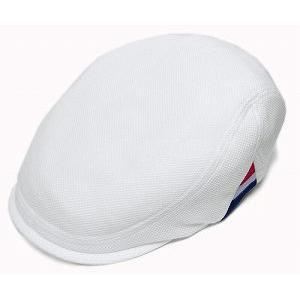 LACOSTE(ラコステ)  帽子 ハンチング, ホワイト(L3727)|prast