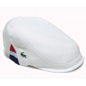 LACOSTE(ラコステ)  帽子 ハンチング, ホワイト(L3727)|prast|03