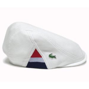 LACOSTE(ラコステ)  帽子 ハンチング, ホワイト(L3727)|prast|04
