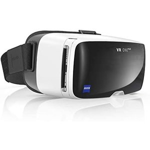 VR ONE Plus [カールツァイス スマートフォン対応型VRヘッドセット (Google Cardboard対応)] praticopratico