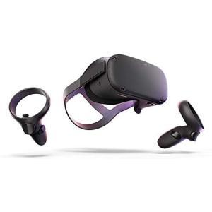 Oculus Quest (オキュラス クエスト) 2019 単体型VRヘッドセット スマホPC不要 (64GB) [並行輸入品] (64GB)|praticopratico