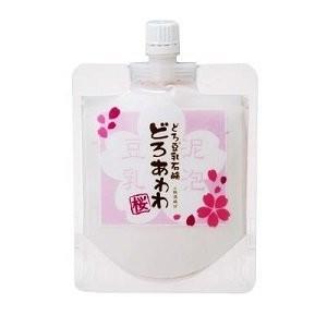 「商品情報」ふんわりピンクの泡と桜の香りで、春満開の洗顔タイムに。くすみがちで、花粉や紫外線などのス...