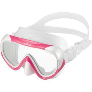 【GULL】マスク ココ ホワイトシリコン GM-1277|prazer