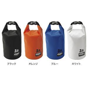 【GULL】ウォータープロテクト バッグS|prazer