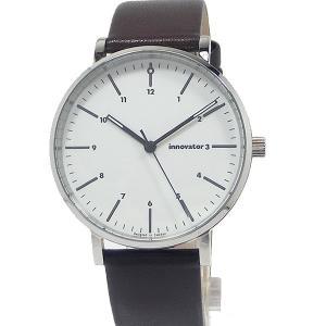 イノベーター エンケル Enkel 38mm IN-0005-1 Innovator メンズ レディース 腕時計【アウトレット展示品】|pre-ma