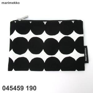 マリメッコ marimekko ポーチ  RASYMATTO  045459 190 KEKSI  新品セール|pre-ma