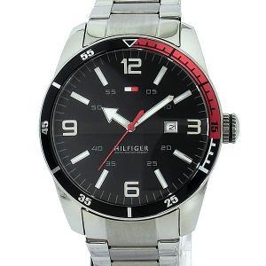 【展示品アウトレット】トミー ヒルフィガー TOMMY HILFIGAR 腕時計 メンズ 1790916|pre-ma