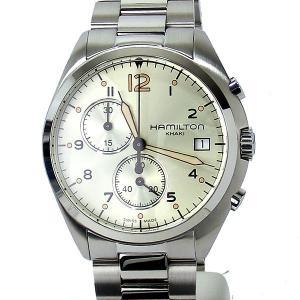 ハミルトン 腕時計 H76512155 カーキ アビエーション パイロット パイオニア クォーツ メンズ 【アウトレット展示品-F04】|pre-ma
