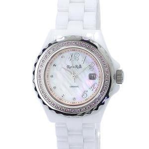 ルビンローザ レディース腕時計 ソーラー R305SPKMOP Rubin Rosa 土屋太鳳モデル  アウトレット|pre-ma