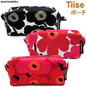 マリメッコ marimekko コスメポーチ TIISE MINI UNIKKO 047196 COSMETIC BAG  定形外郵便OK pre-ma