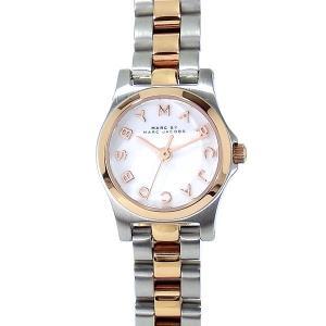 マークバイマークジェイコブス 腕時計 MBM3261 ヘンリー 20mm 【展示品アウトレット】|pre-ma