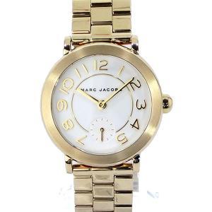 【アウトレット訳あり】マークジェイコブス 腕時計 MJ3470 Riley 36mm ユニセックス ステンレス|pre-ma