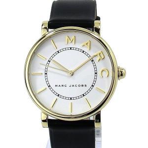 マークジェイコブス 腕時計 36mm MJ1532 ROXY ロキシー  ホワイト/ブラック ユニセックス 【アウトレット展示用】|pre-ma