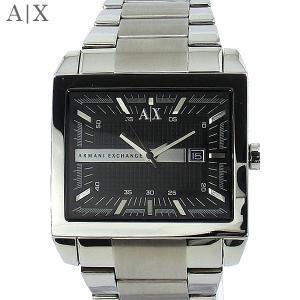 【展示品アウトレット】アルマーニ エクスチェンジ 腕時計 AX2200 スクエア|pre-ma