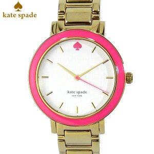 ケイトスペード kate spade 腕時計 レディース 1YRU0253 ゴールド/シルバー 【アウトレット】|pre-ma