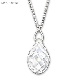 スワロフスキー SWAROVSKI  ネックレス/ペンダント Twisty Crystal  1182706|pre-ma
