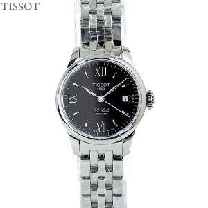 TISSOT ティソ レディース 腕時計 LE LOCLE T41.1.183.53 自動巻き ル・ロックル オートマティック レディ 決算セール|pre-ma