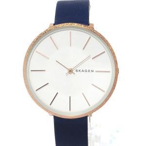 SKAGEN スカーゲン 腕時計 レディース SKW2723  KAROLINA カロニーナ 38mm 【アウトレット】|pre-ma