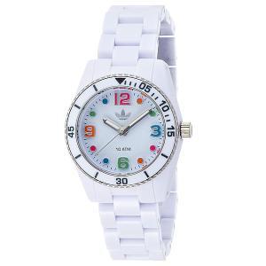 ADIDASアディダス 腕時計  ADH2941 ブリスベン ホワイト レディース 決算セール|pre-ma
