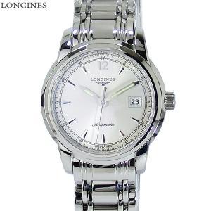 LONGINES ロンジン 腕時計 レディース  L2.563.4.79.6  サンティミエ  自動巻 30mm 【アウトレット特価】|pre-ma