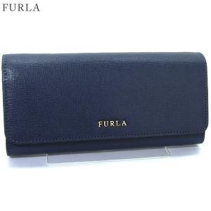 FURLA フルラ 長財布 BABYRON XL BIFOLD / PS12 B30 A4R ブルーグレー 887563 サマーセール限定1点 pre-ma