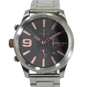 ディーゼル DIESEL RASP DZ4457 メンズ腕時計 クロノグラフ ステンレス 新品|pre-ma