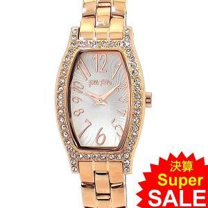 フォリフォリ Folli Follie 腕時計 レディース WF8B026BPS-XX トノー ローズゴールド 新品 決算セール|pre-ma