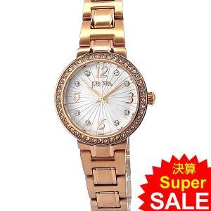 フォリフォリ Folli Follie 腕時計 レディース WF2B015BSS-XX  ローズゴールド  新品 決算セール|pre-ma