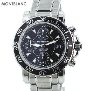 MONTBLANC モンブラン 腕時計 スポート オートマテ...