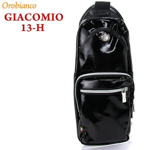 オロビアンコ  ボディバッグ/クロスボディ GIACOMIO 13-H Orobianco 斜め掛けバッグ 決算セール|pre-ma