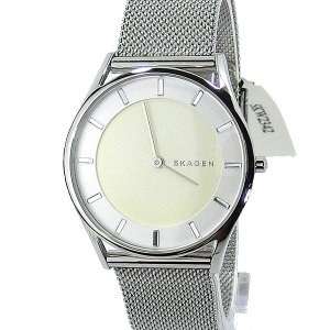 SKAGEN スカーゲン 腕時計 レディース SKW2342  34mm HOLST ホルスト 【新品アウトレット】 pre-ma