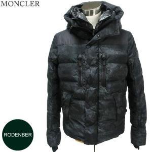 モンクレール グルノーブル RODENBER ダウンジャケット メンズ  926 サイズ(3)   MONCLER【アウトレット-n41】|pre-ma