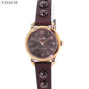 コーチ COACH  レディース腕時計 14502409 DELANCEY デランシー 23mm レザー 決算セール|pre-ma