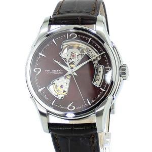 ハミルトン ジャズマスター 腕時計 ビューマチィク オープン...