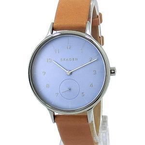 SKAGEN スカーゲン 腕時計 レディース SKW2433  ANITA BLUE 新品アウトレット pre-ma