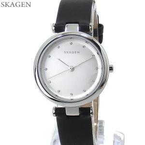 SKAGEN スカーゲン 腕時計 レディース SKW2467  TANJA ターニャ 【アウトレット】|pre-ma