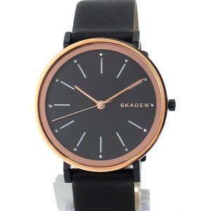 SKAGEN スカーゲン 腕時計 レディース SKW2490 34mm  HALD ハルド 【アウトレット】|pre-ma
