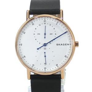 SKAGEN スカーゲン 腕時計 メンズ SKW6390 40mm  SIGNATURE シグネチャー 【新品特価】|pre-ma