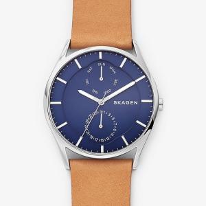 SKAGEN スカーゲン 腕時計 メンズ SKW6369 40mm  HOLST ホルスト 【アウトレット 新品特価】 pre-ma