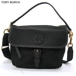 トリーバーチ TORY BURCH ショルダーバッグ 2way 34499 1116 001 ブラック  SCOUT NYLON CROSS BODY【アウトレット-01】|pre-ma