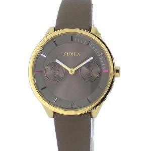 フルラ 腕時計 レディース 4251102510  FURLA METROPOLIS 31mm YG/DAINO レザー アウトレット|pre-ma