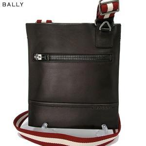 BALLY バリー ショルダーバッグ TANIT 6214254  381/CHOCOLATE ブラウン 決算セール|pre-ma