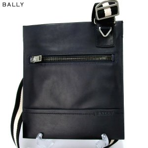 BALLY バリー ショルダーバッグ TANIT 6214257  387/NEW BLUE ブルー 2017SS|pre-ma