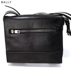 BALLY バリー ショルダーバッグ TAMRAC SM SMALL 6214306 380/ブラック 2017SS|pre-ma